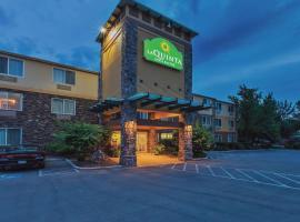 La Quinta by Wyndham Boise Airport, hotel near Boise Airport - BOI,