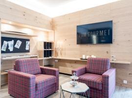Hotel zum Gourmet, Hotel in Seefeld in Tirol