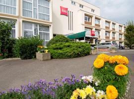 Ibis Belfort Danjoutin, hotel in Danjoutin