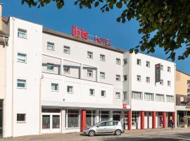 ibis Saint-Die, hotel in Saint Die