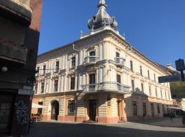 Traiconi Residence, hotel din Timișoara