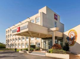 ibis Saint Dizier, hotel in Saint-Dizier