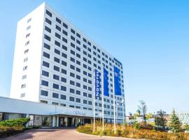 Novotel Katowice Centrum – hotel w mieście Katowice