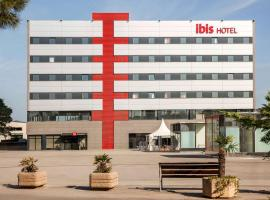 Ibis Ripollet, hotel in Ripollet
