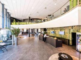 Novotel Bern Expo, отель в Берне