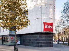 ibis Paris Gare de Lyon Diderot, Ibis hotel in Paris