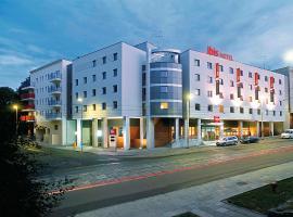 Ibis Szczecin Centrum, отель в Щецине