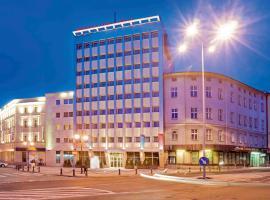 Mercure Opole, hotel a Opole