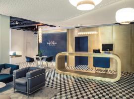 Mercure Nantes Centre Gare, hotel a Nantes