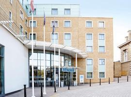 Novotel London Greenwich, hotel in London