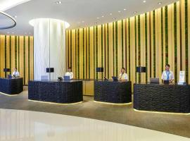 Novotel Century Hong Kong, hotel near Hong Kong House of Stories, Hong Kong
