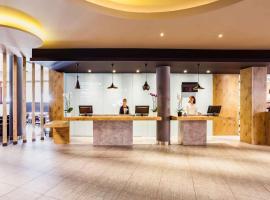 Ibis Madrid Aeropuerto Barajas, Hotel in der Nähe vom Flughafen Madrid-Barajas - MAD,