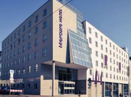 Mercure Stuttgart City Center, hotel near Market Hall Stuttgart, Stuttgart