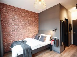 PHNX Boardinghouse Hamburg, appartamento ad Amburgo