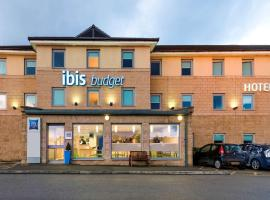 ibis budget Bradford, hotel in Bradford