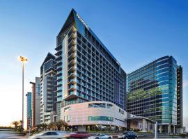 Novotel Abu Dhabi Al Bustan, hotel in Abu Dhabi