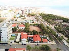 Hotel Praia do Futuro, guest house in Fortaleza