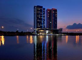 Ibis Abu Dhabi Gate, hotel in Abu Dhabi