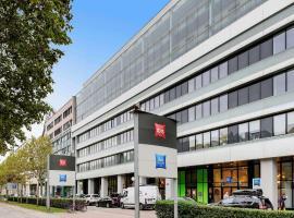 Ibis budget Wien Messe, hotel in Vienna