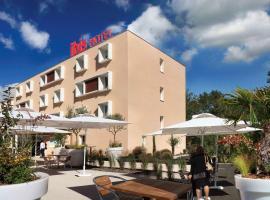 ibis Loriol Le Pouzin, hôtel au Pouzin