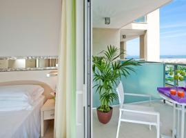 Mercure Hotel Rimini Artis, hotel in Rimini