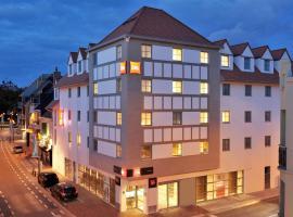 ibis De Panne, hotel in De Panne