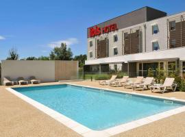 ibis Istres Trigance, Hotel in Istres