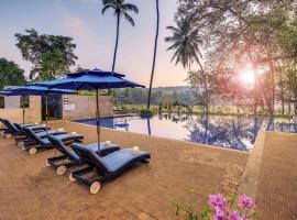 Novotel Goa Resort & Spa, luxury hotel in Candolim
