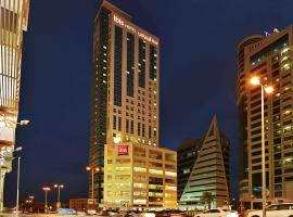 إيبيس السيف المنامة، فندق في المنامة