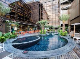 Ibis Styles Singapore On Macpherson, hotel near Changi Airport - SIN, Singapore