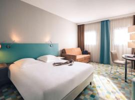 Hôtel Mercure Marne-la-Vallée Bussy St Georges, hotel near Disneyland Paris, Bussy-Saint-Georges