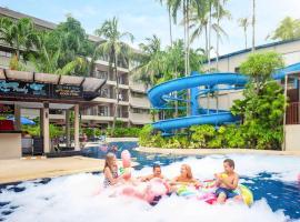 Novotel Phuket Surin Beach Resort, hotel in Surin Beach