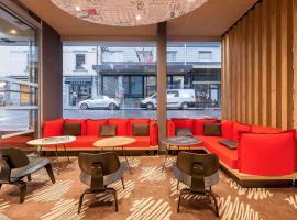 ibis Geneve Centre Lac, hotel in Geneva