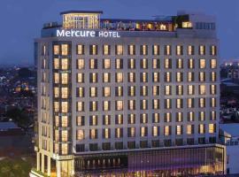 Mercure Bandung City Centre, hotel near Bandung Train Station, Bandung