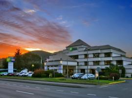 Holiday Inn Express - Temuco