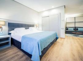 Mercure Carlton Rioja, hotel a Logroño
