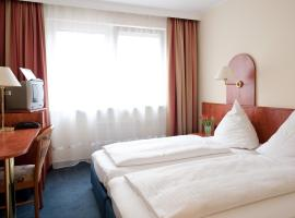 Falk Hotel, hotel in Frankfurt/Main