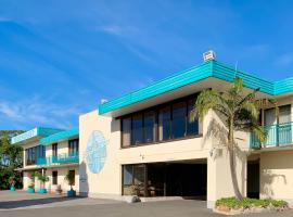 Shellharbour Resort and Conference Centre, hotel in Shellharbour