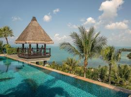 Four Seasons Resort Koh Samui, отель в Маенаме