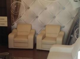 Family apartment, hotel in Hunedoara
