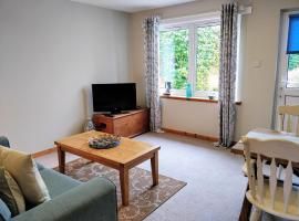 Holiday Accommodation Perth Scotland - Oakview, apartment in Perth