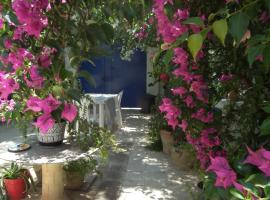 The 18, Marsa Guest House, vacation rental in La Marsa