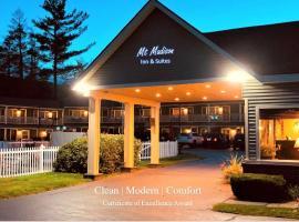 Mt. Madison Inn & Suites, hôtel à Gorham