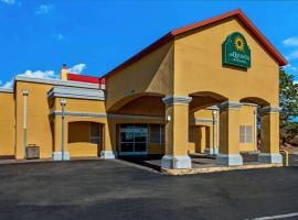La Quinta by Wyndham Santa Rosa, hotel v destinaci Santa Rosa