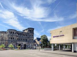 The 10 Best Romantic Hotels In Trier Germany Booking Com