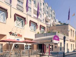 Mercure Hotel Köln City Friesenstraße, hotel in Cologne