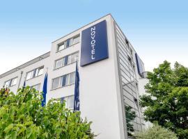 Novotel Erlangen, hotel in Erlangen