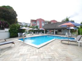 Yatch Village Flat, self catering accommodation in Natal