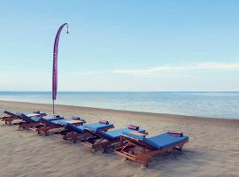 Mercure Resort Sanur, hotel in Sanur