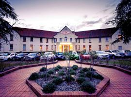 Mercure Canberra, hotel near National Convention Center Canberra, Canberra